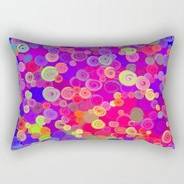 Buttonbox Rectangular Pillow