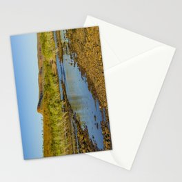 Pentecost River Crossing Stationery Cards