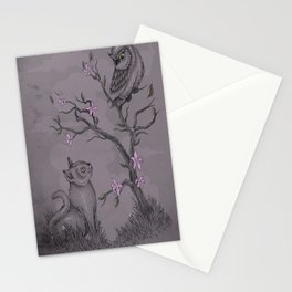 Be near me Stationery Cards