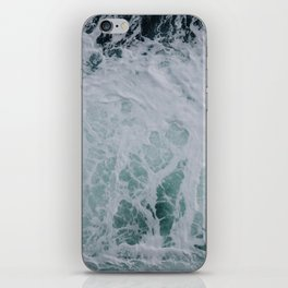 Wonderful Waves iPhone Skin