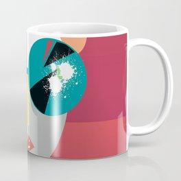 Big Shades Coffee Mug