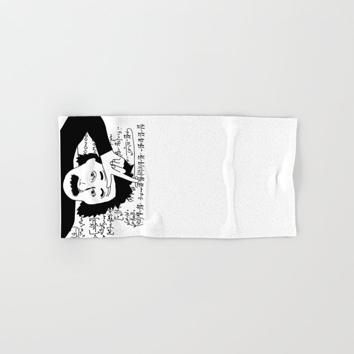 You just don't get it - humor Hand & Bath Towel