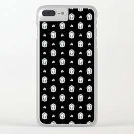 CAMEO Clear iPhone Case