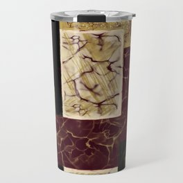 Crackle2 Travel Mug