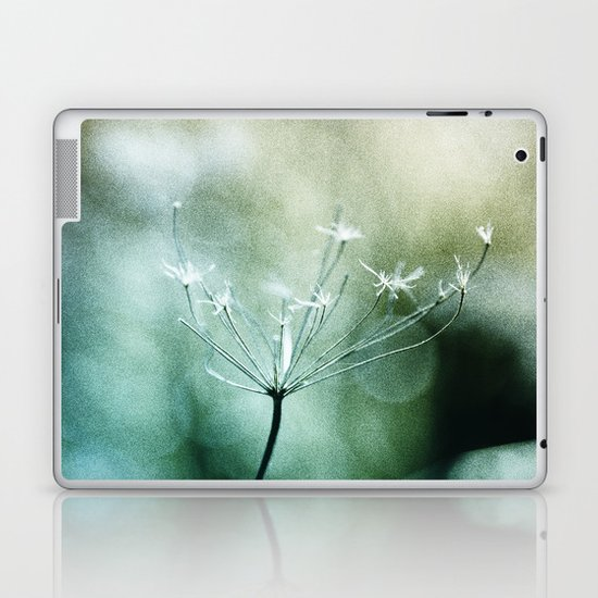In Quest Of Laptop & iPad Skin
