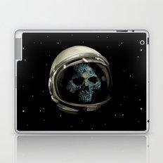 Holy Starman Skull II Laptop & iPad Skin