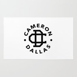 Cameron Dallas Rug