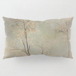 Vinatge Trees Pillow Sham