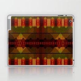 """Full Colors Tribal Pattern"" Laptop & iPad Skin"