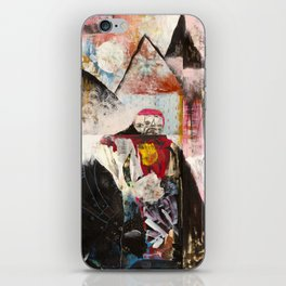 Intention Gets Lost In The Details iPhone Skin