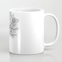 Replacing Nature with Knowledge Coffee Mug