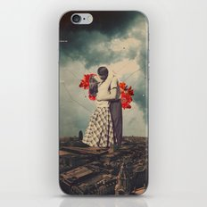 Stand By Me iPhone & iPod Skin