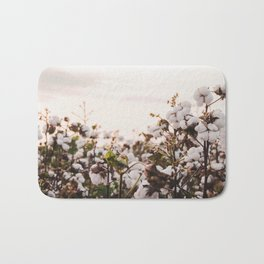 Cotton Field 6 Bath Mat