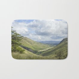 Glengesh Pass Bath Mat