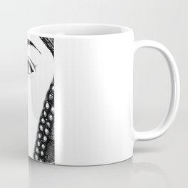 Queen Anne Boleyn Portrait  Coffee Mug