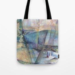 Weavers Pilgrimage Tote Bag