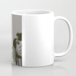 China Girl Coffee Mug