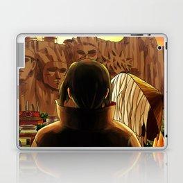 uciha itachi Laptop & iPad Skin