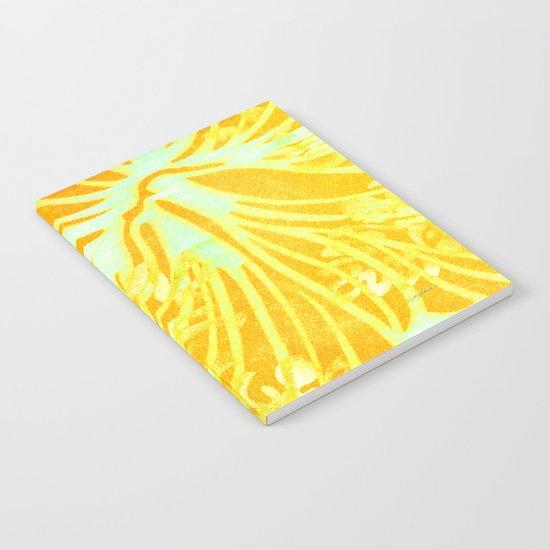 Tropic Sun Notebook