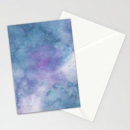 Sulky Galaxy Stationery Cards