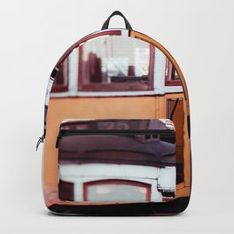The 25 in Lisbon Backpack