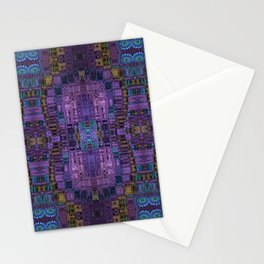 Expand Your Mind Stationery Cards