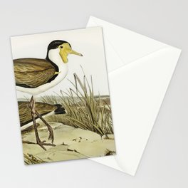 Seabirds vintage Stationery Cards