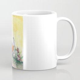 Fox Wedding  Coffee Mug