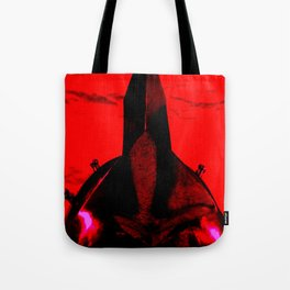 Kuhl's Kit Kat Klub: The Doorman Tote Bag