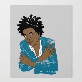 27 club Canvas Print