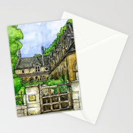 Sir William Powell's Almshouses, SW6 Stationery Cards