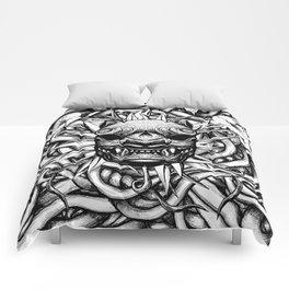 Japanese Tiger Comforters