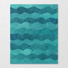 W\VE BRE\K Canvas Print