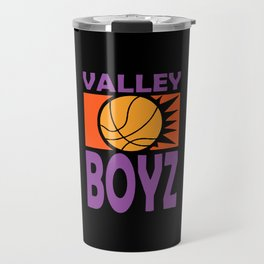 Phoenix Valley Boyz Retro Travel Mug