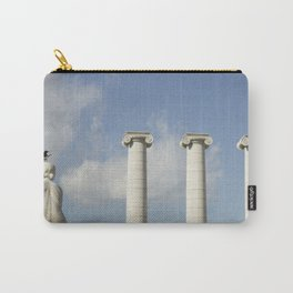 The five pillars Carry-All Pouch