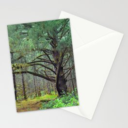 Can you Spot the Elf? Stationery Cards
