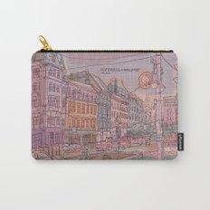 Astoria-Budapest Carry-All Pouch