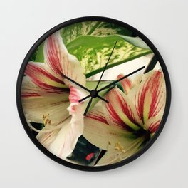 be young Wall Clock