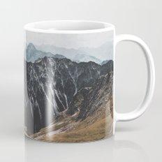 interstellar - landscape photography Mug