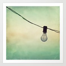 Dreams & Ideas  Art Print