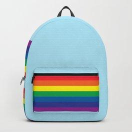 Rainbow 4 Backpack