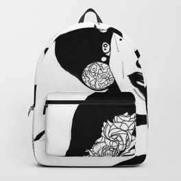 Bianca Del Rio - Not Today Satan *Special Edition* Backpack