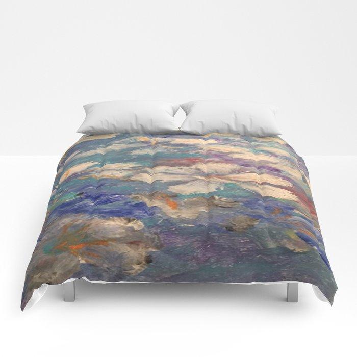 Attia Scent Comforters