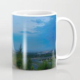 Chomutov Coffee Mug