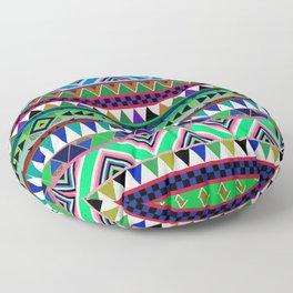 OVERDOSE|ESODREVO Floor Pillow