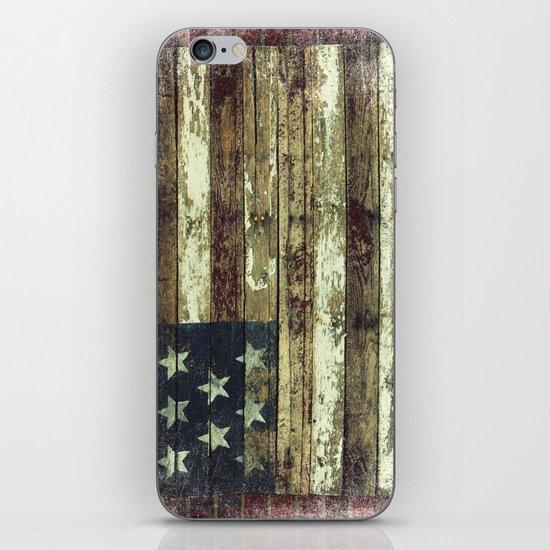 Oh Beautiful iPhone & iPod Skin