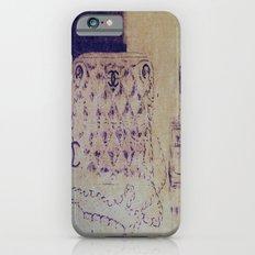 I had a dream... iPhone 6s Slim Case