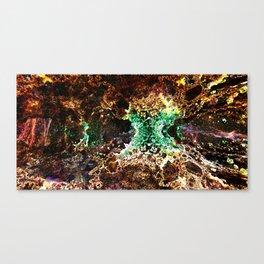 Dimension100-B51-E13-60-G1-X3-RMpt03edit Canvas Print