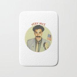 Borat Bath Mat