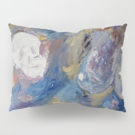 Maxwell Bates Pillow Sham